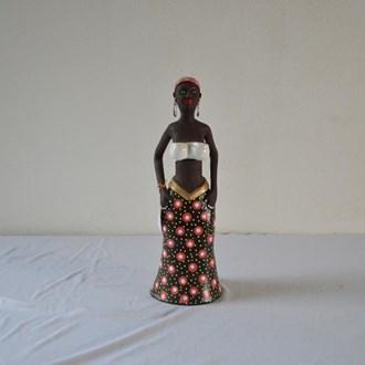 Africana seios G
